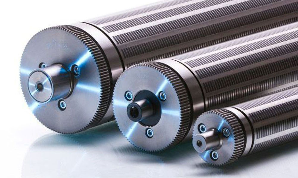 Magnetic cylinders
